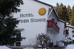 Отель Hotel an der Sonne