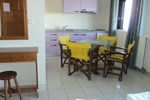 Апартаменты Paraschou Guesthouse