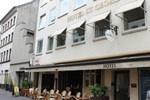 Altstadt Hotel St. Georg