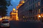 Мини-отель Алмаз на Якубовича