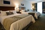 Отель Howard Johnson Hotel Boutique Recoleta