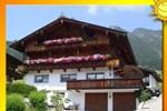 Апартаменты Haus Raimund
