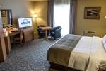 Отель Days Inn Riviere-du-Loup