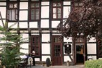 Гостевой дом Halberstädter Hof
