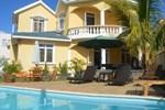 Вилла Villa Sundara Mauritius