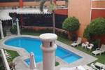Отель Hotel del Real del Sol