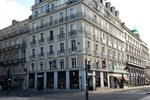 Отель Angelina Hotel