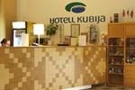 Отель Hotel Kubija