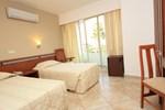 Отель Verde Hotel