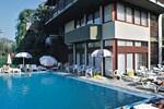 Отель Hotel Alkyon