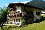 Апартаменты Haus Patria