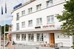 Отель Kolonna Hotel Rēzekne