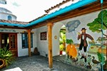 Las Palmeras Inn
