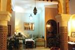 Отель Riad Dar Alia