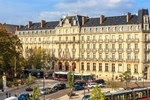 Отель Sofitel Dijon La Cloche