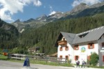 Гостевой дом Alpengasthof Enzingerboden
