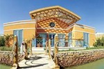 Отель Moevenpick Resort & Spa El Gouna