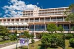 Отель Hotel Varazdin