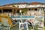 Отель Hotel Elina