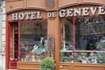 Отель Hotel de Geneve