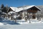 Гостевой дом Pension Grafengut