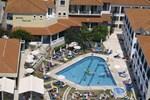 Отель Hotel Pallas