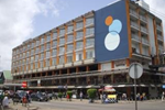 Отель Krasnapolsky Hotel