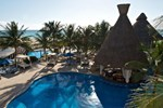 Отель The Reef Playacar - All Inclusive