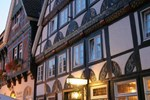 Отель Romantik Hotel Ratskeller Wiedenbrück