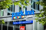 Отель Park Inn by Radisson Brussels Midi