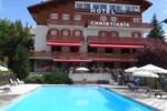 Отель Hotel Christiania