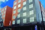 Отель Best Western Plus 93 Park Hotel