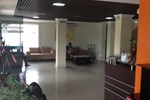 Отель Atalaia Apart Hotel