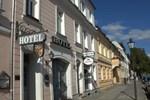 Отель Hotel Brandenburger Hof