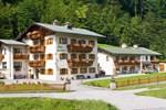 Гостевой дом Gästehaus Achental