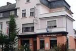 Отель Hotel-Restaurant Chez Anna Et Jean