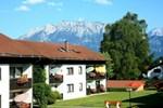 Апартаменты Ferienwohnanlage Oberaudorf