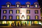 Отель Auberge La Chocolatiere