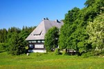 Berggasthof Martinskapelle
