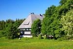 Гостевой дом Berggasthof Martinskapelle