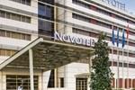 Отель Novotel Trabzon