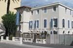 Отель Hotel Le Havre Bleu