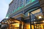 Отель Eastern Pearl Hotel