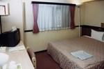 Отель Toyoko Inn Nagoya-eki Sakuradori-guchi Honkan