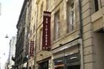 Отель Hotel Du Theatre