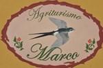Мини-отель Agriturismo Marco B&B