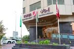 Отель Ewan Ajman Suites Hotel