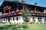 Отель Oberhaslinghof