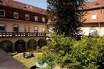 Отель Kloster Maria Hilf