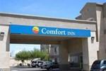 Отель Comfort Inn Yuma